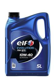 ELF EVOLUTION 700 STI 10W40 5L MOTORNO OLJE