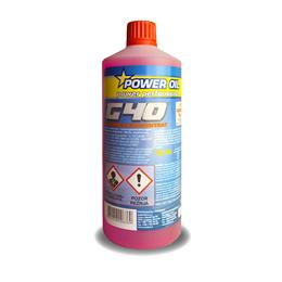 POWER OIL ANTIFRIZ G40 KONCENTRAT 1L
