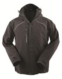 Moška zimska jakna - OUTLET