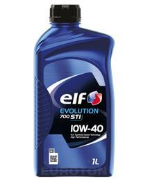 ELF EVOLUTION 700 STI 10W40 1L MOTORNO OLJE
