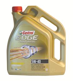 CASTROL EDGE TD 5W40 5L MOTORNO OLJE