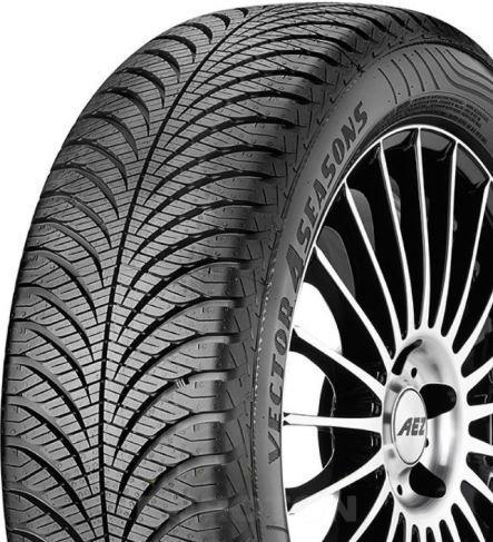 Gomme Barum Quartaris 5 195//65R15 91H TL 4 stagioni per Auto