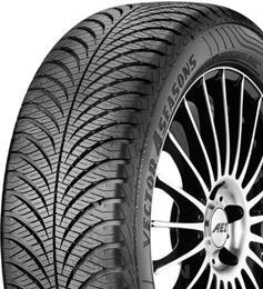 Celoletna pnevmatika GOODYEAR