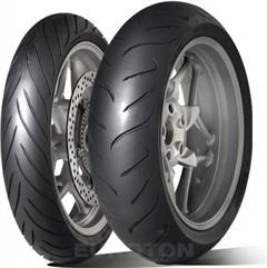 Motorna pnevmatika DUNLOP