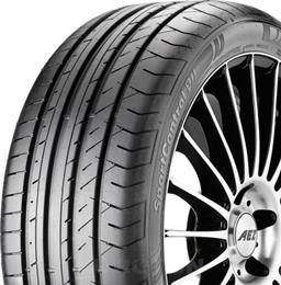 letna pnevmatika FULDA