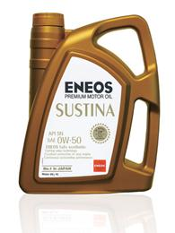 ENEOS SUSTINA 0W50 1L MOTORNO OLJE