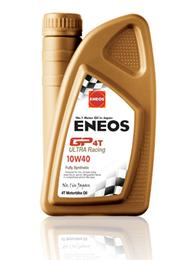 ENEOS GP4T ULTRA RACING 10W40 4L OLJE ZA MOTOCIKLE