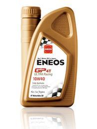 ENEOS GP4T ULTRA RACING 10W40 1L OLJE ZA MOTOCIKLE