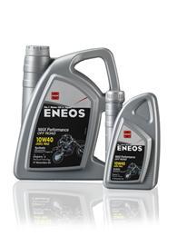ENEOS MAX PERFORMANCE OFFROAD SJ 10W40 1L OLJE ZA MOTOCIKLE