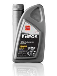 ENEOS CITY PERFORMANCE SCOOTER SJ 10W40 1L OLJE ZA MOTOCIKLE