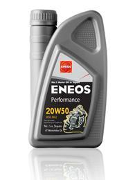 ENEOS PERFORMANCE SJ 20W50 1L OLJE ZA MOTOCIKLE