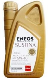 ENEOS SUSTINA 5W40 1L MOTORNO OLJE
