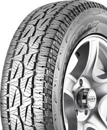 Celoletna pnevmatika BRIDGESTONE