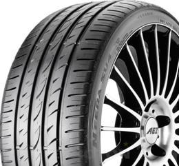 Letna pnevmatika NEXEN