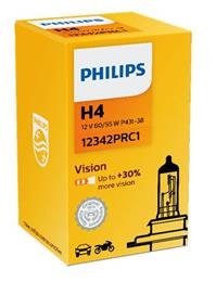 PHILIPS ŽARNICA H4 Premium Vision C1 1/1