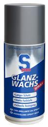 A1 S100 GLANZ WACHS SPRAY 250ml