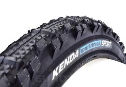 Pnevmatika 24X1.95 K879 Black Kenda