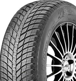 Celoletna pnevmatika NEXEN