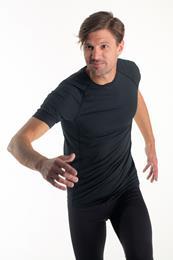Moška športna majica EM310 - OUTLET