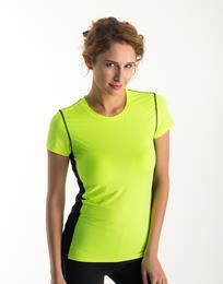 Ženska športna majica EF310 - OUTLET