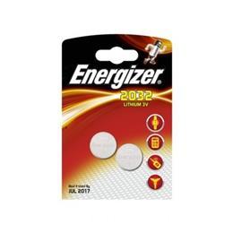 ENERGIZER BATERIJA CR2032 Lithium Minicell  2/1