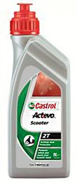 CASTROL POWER 1 SCOOTER 2T 1L OLJE ZA MOTOCIKLE