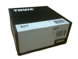 THULE KIT FLUSH RAIL