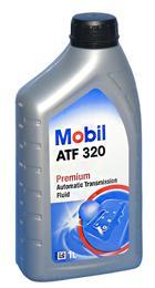 MOBIL ATF 320(D3) 1L OLJE MENJALNIKA