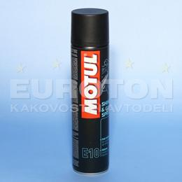 MOTUL SHINE & GO 400 ml ČISTILO