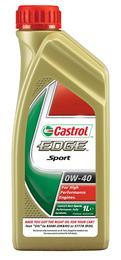 CASTROL EDGE 0W40 1L MOTORNO OLJE