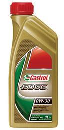 CASTROL EDGE 0W30 1L MOTORNO OLJE