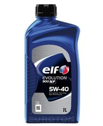 ELF EVOLUTION 900 NF 5W40 1L MOTORNO OLJE