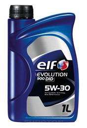 ELF EVOLUTION DID 5W30 1L MOTORNO OLJE