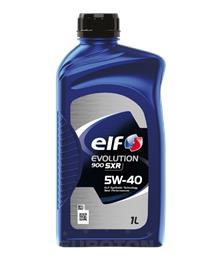 ELF EVOLUTION SXR 5W40 1L MOTORNO OLJE