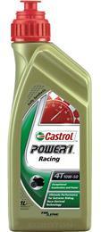 CASTROL POWER1 RS4T 10W50 1L OLJE ZA MOTOCIKLE