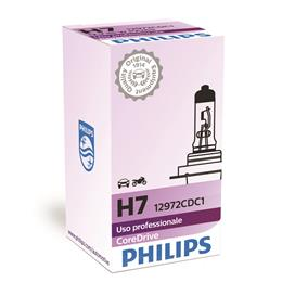 PHILIPS ŽARNICA H7 Core Drive C1 1/1 QUARZ