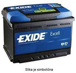 AKUMULATOR 95AH D+ 800A EXCELL
