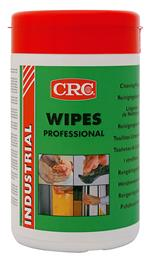 CRC WIPES 50 PIECES BOX  (20246)