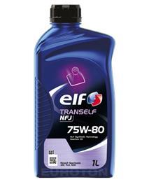 ELF TRANSELF NFJ 75W80 1L OLJE MENJALNIKA