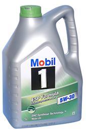 MOBIL 1 FORMULA ESP  5W30 5L MOTORNO OLJE