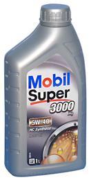 MOBIL SUPER 3000X1 5W40 1L MOTORNO OLJE