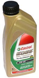 CASTROL EDGE TD 5W40 1L MOTORNO OLJE