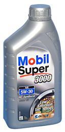 MOBIL SUPER 3000XE 5W30 1L MOTORNO OLJE