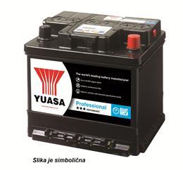 AKUMULATOR AH45 D+ 400A (053) >>>YBX5053<<<