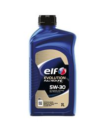 ELF EVOLUTION FULLTECH FE 5W30 1L MOTORNO OLJE