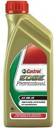CASTROL EDGE PROFESSIONAL A5 VOLVO 0W30 1L MOTORONO OLJE