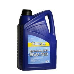 POWER OIL SYNTHETIC DPF 5W30 5L MOTORNO OLJE
