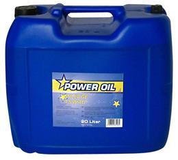 POWER OIL MILEAGE 15W40 20L MOTORNO OLJE