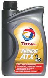 TOTAL FLUID ATX 1L OLJE MENJALNIKA