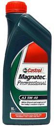 CASTROL MAGNATEC PROFESSIONAL A3 5W40 1L MOTORNO OLJE
